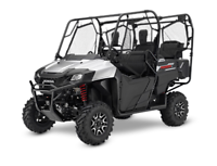 HONDA PIONEER 700 4 SEATER DELUXE   ONE LEFT Sale 15699.00 Thunder Bay Ontario Preview