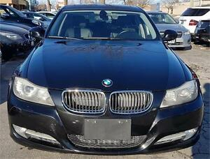 2009 BMW 3 Series 335i xDrive SEDAN MINT SHAPE CERTIFIED
