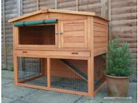 BRAND New Rabbit Hutch | Guinea Pig Hutch | Rabbit Hutch For Sale