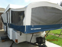 2008 Fleetwood Bayside tent trailer Just Inspected,Ready to Go!