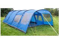 Tent - Hi Gear Odyssey Elite 6