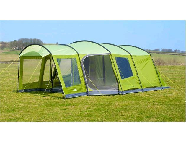 6 Person Vango Nadina 600xl Tent For Sale In Yeovil