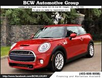 2015 MINI Cooper S Low Km Nicely Equipped Fully Certified Nice! Calgary Alberta Preview