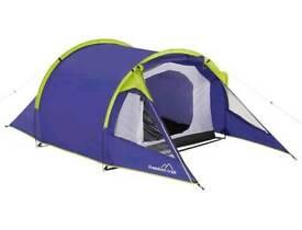 lombok 250 2 man tent