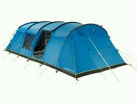 10 man tent and everything you need to get started