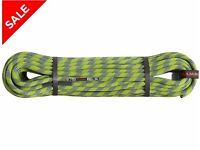 BNWT Mammut Galaxy 10mm Single rope 30 m, ideal for Indoor walls. £45 only (RRP£65)