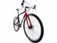 Calibre Peak Cyclocross Bike Raleigh Whyte Giant Scott Trek BMC Kona Merlin Claud Butler Gt Genesis