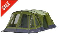 Vango Imaculate tent used twice