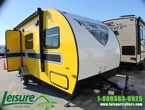 Buy or Sell Used or New RVs, Campers & Trailers in Windsor Region | Cars & vehicles | Kijiji ...