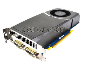 DELL NVIDIA GEFORCE GTX460 1GB PCI EXPRESS 2.0 X 16 VIDEO CARD GR23P CN-0GR23P