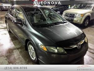 ***2009 HONDA CIVIC LX***/AUTO/514-299-4706