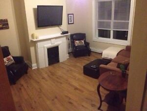 Pet Friendly 2 Bedroom + Den Available April 1st