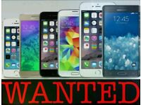 Wanted  SAMSUNG GALAXY NOTE 8 S8 / PLUS A3 A5 J5 J3 S6 S7 EDGE S5 GEAR S3 FRONTIER CLASSIC TAB A PS4