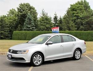 2016 Volkswagen Jetta Sedan Trendline+****SOLD***SOLD***SOLD***