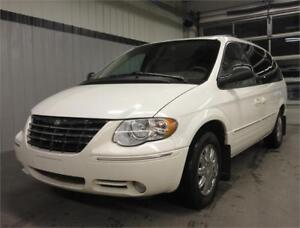 2005 Chrysler Town & Country Limited. Text 780-205-4934 for more