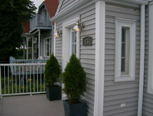 Three Bedroom Flat on Dartmouth Waterfront