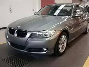 2011 BMW 323i prix 14995$ ou 282$/ mois avec 0$ de comptant,