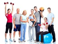 Personal Training in the Comfort of your Home