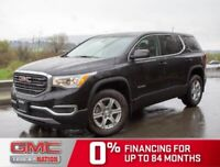 2019 Gmc Acadia SLE Cowichan Valley / Duncan British Columbia Preview