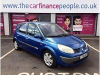 Renault Scenic 1.5dCi 80 2004MY Dynamique