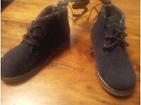 boys boots size 8 new