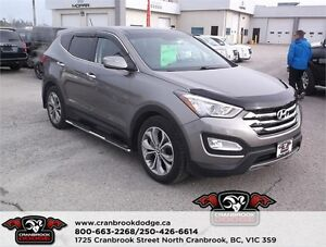 2013 Hyundai Santa Fe Sport 2.0 T Premium