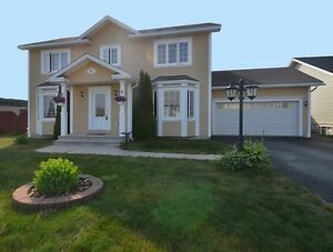 Executive 2-Storey Home for Lease