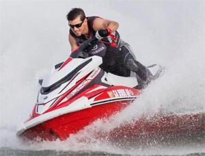 Full Line up- 2018 Yamaha Waverunners NOW IN STOCK - Sales Event