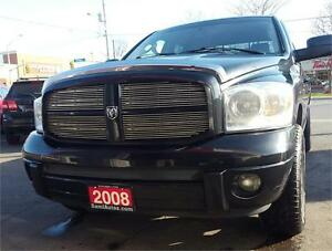 2008 Dodge Ram 1500 ST SPORT 2 YRS WARRANTY