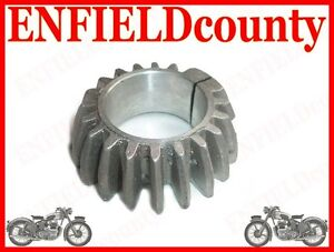 NEW-ROYAL-ENFIELD-BULLET-EXHAUST-COOLING-RING-ALLOY-500