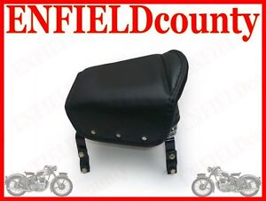 NEW-LYCETT-TYPE-SPRING-PILLION-SEAT-BSA-TRIUMPH-NORTON-ENFIELD-ECspares