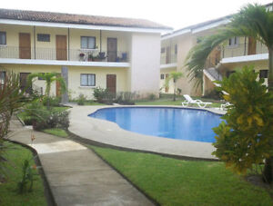 COSTA RICA CONDO FOR RENT - COCO BEACH