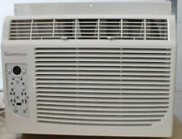 Garrison 6,000 btu air conditioner