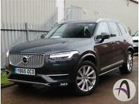 2015 Volvo Xc90 For Sale >> Used Volvo Xc90 For Sale Gumtree