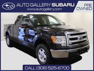 2013 Ford F-150 XLT | FULLY LOADED | POWER OPTIONS | BEST VALUE