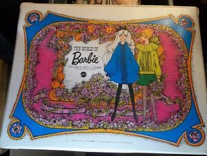 Barbie Doll Double Doll Case London Ontario image 1
