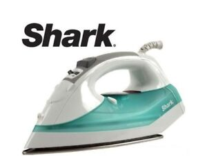 Shark Clothes Iron - GI500 Versatile Stainless Steel Soleplate