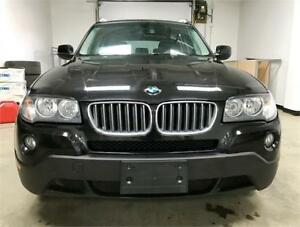 2010 BMW X3 28i *No Accident, LEATHER, HEATED SEATS, AWD**SALE