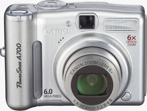 2 CANON CAMERAS FOR THE PRICE OF 1