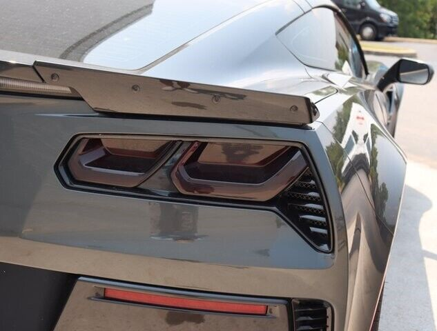 2019 Gray Chevrolet Corvette     C7 Corvette Photo 10