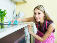 House/Condo Residential Cleaning Services - (647) 787- 7015 ★