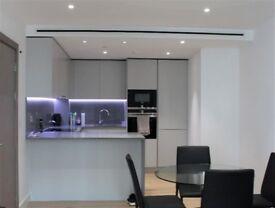 1 bedroom flat in Vaughan Way, Wapping