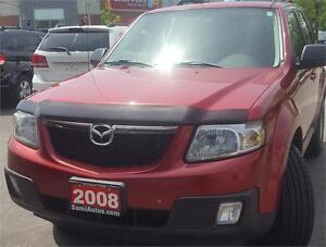2008 Mazda Tribute GT 2 yrs war BRAND NEW TIRES & BRAKES