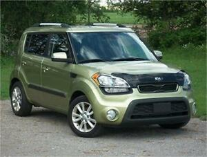 2013 Kia Soul 2U Remote Start|Heated Front Seats|AC|Cruise
