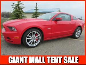 2014 Ford Mustang GT *PREMIUM*