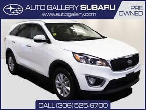2016 Kia Sorento LX | FULLY LOAD | HEATED SEATS | ONLY 20,251 KM