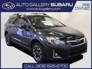 2016 Subaru Crosstrek LIMITED | EVERY OPTION | GREAT CONDITION