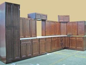 NEW PRICE ALL WOOD TOP QUALITY FACTORY MADE CUPBOARD SETS