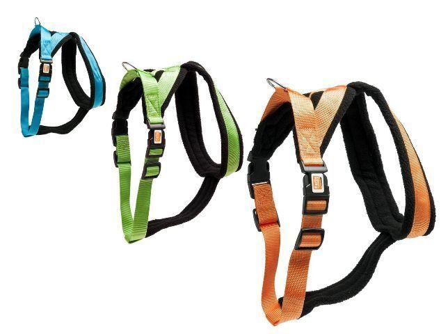 Karlie Art Sportiv Plus Brustgeschirr Cross in verschiedene Farben und Größen