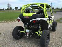 """Can Am Maverick 17"""" wheels & tires for street & off road Ottawa Ottawa / Gatineau Area Preview"""